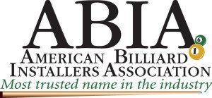 American Billiard Installers Association / Grand Junction Pool Table Movers