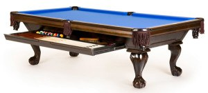 Pool table services and movers and service in Grand Junction Colorado