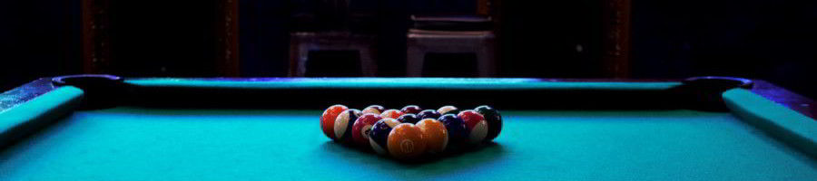 grand junction pool table room sizes