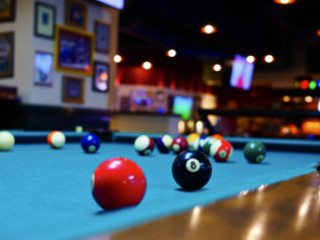 grand junction pool table setup content